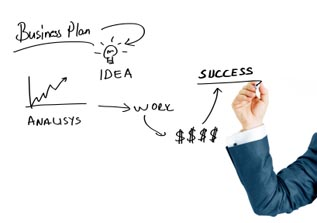 img_17066993-businessman-with-a-strategy-plan-success-felt-tip-pen
