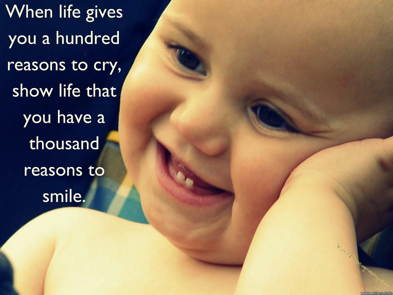 15 Fakta Tentang Senyum