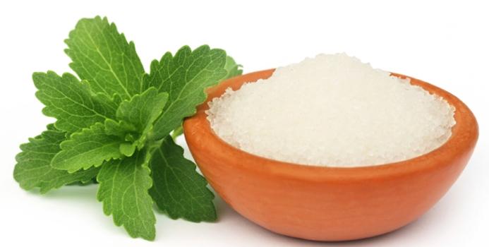 adakah stevia beracun