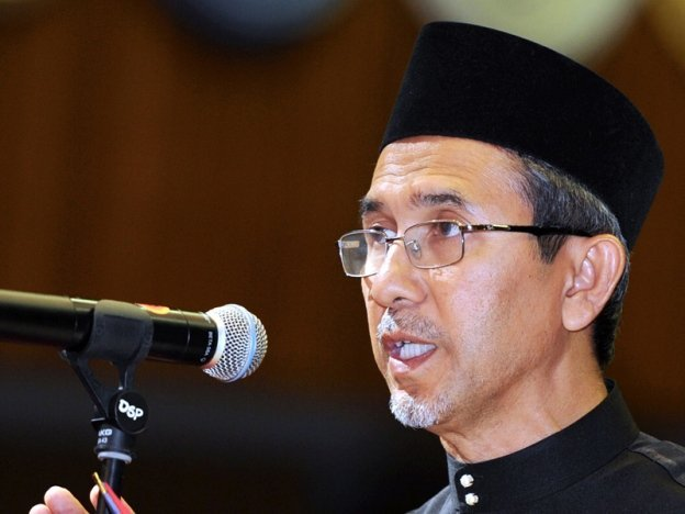 Timbalan Ketua Menteri Pulau Pinang Yb Dato Mohd Rashid Hasnon Daily Rakyat