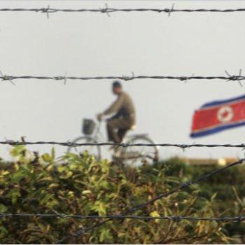 nasib rakyat malaysia di korea utara