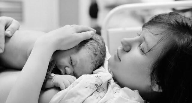 Nasihat Untuk Ayah Dan Ibu Yang Sedang Susu-badankan Anaknya