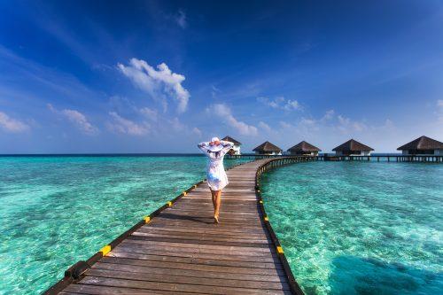 Percutian Di Pulau Kapas