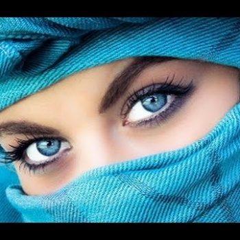 Penjagaan Mata