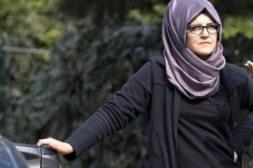 Pembunuhan Jamal Khashoggi