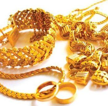 pertukaran emas