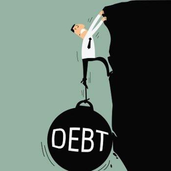 menyelesaikan hutang