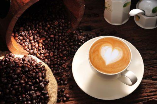 Pengambilan Kafein