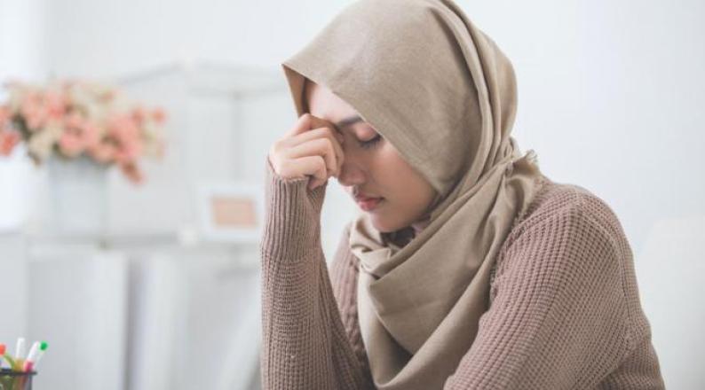 kerap sakit kepala antara risiko daripada kurang tidur