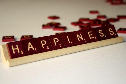 Tenang Dan Bahagia