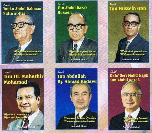 Perdana Menteri Malaysia Daily Rakyat