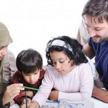 15 Cara Mendidik Anak Mengikut Islam. Guna Teknik Psikologi!