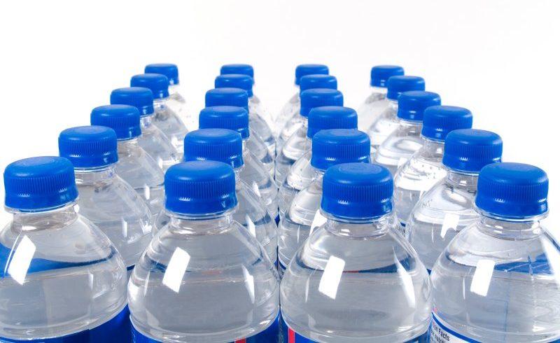 Rahsia di sebalik warna penutup botol air mineral