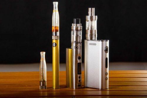 Rokok Elektronik