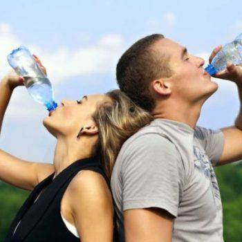 Masa Terbaik Minum Air