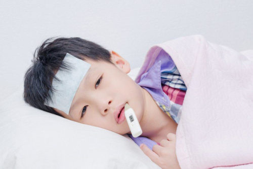Penyakit Polio