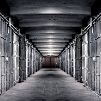 penjara paling pelik