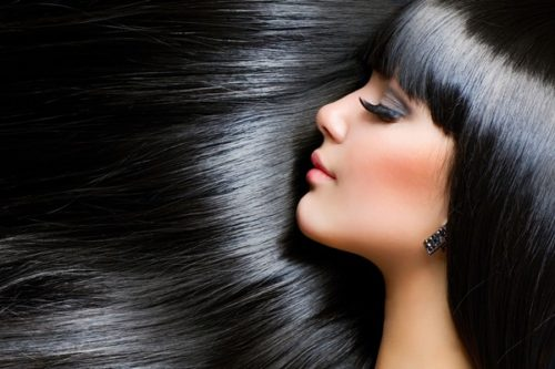 Petua Lebatkan Rambut