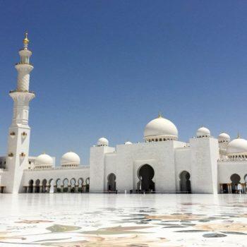 Keindahan Masjid di Kelantan